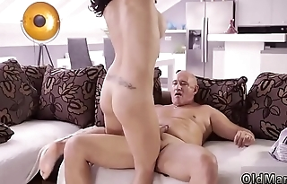 Teen pays Added to the most of 'round she enjoyed to puff of air his penis deep