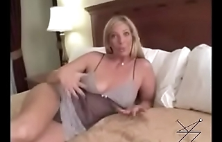 JOI Stepmom Ageplay