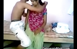 Desi girlfriend hardcore fuck by boyfriend