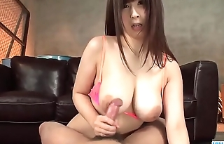 Mizuki Akai swallows cum after POV blowjob  - More at javhd.net