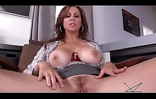 Mommy Therapy JOI