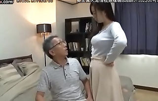 Perverted father-in-law lusts for his son'_s wife