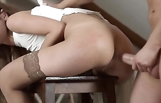 Alluring Tight Latina Painful Anal - no name....find her n u get free Bitcoin