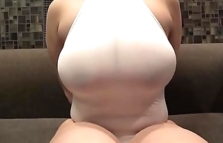 Hottest tit fuck I have seen in a long time