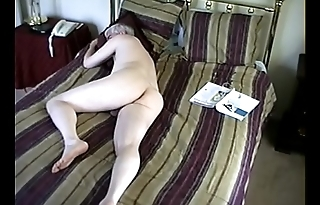DADDY'_S LONG NUDE NAP