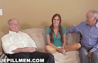 BLUE PILL MEN - Frankie And The Combo unite Take A Trip Down Under Teen Zara Ryan