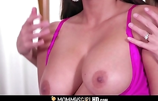 Sexy Teacher Reena Sky Threesome Orgasms With Hot MILF Stepmom India Summer And Her Cute Petite Teen Daughter Elena Koshka