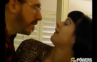 Young babe Noname Jane made moan hard with pussy thrusts